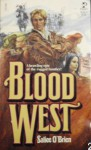 Blood West - Saliee O'Brien