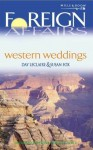 Western Weddings (Foreign Affairs) - Day Leclaire, Susan Fox