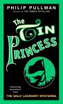 Tin Princess - Philip Pullman