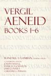 Aeneid 1�6 - Virgil, Randall Ganiban, Christine Perkell, James J. O'Hara