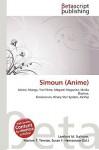 Simoun (Anime) - Lambert M. Surhone, VDM Publishing, Susan F. Marseken