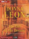 The Girl of His Dreams (Guido Brunetti Series #17) - Donna Leon, David Colacci