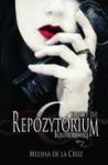 Klucze do repozytorium (Błękitnokrwiści, #4.5) - Melissa de la Cruz, Małgorzata Kaczarowska