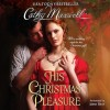 His Christmas Pleasure (Audio) - Cathy Maxwell, Jaime Birch