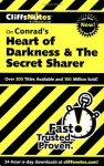 Conrad's Heart of Darkness & The Secret Sharer (Cliffs Notes) - CliffsNotes, Daniel Moran, Joseph Conrad