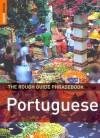 The Rough Guide to Portuguese Dictionary Phrasebook 3 (Rough Guide Phrasebooks) - Lexus Ltd.