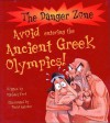 Avoid Entering The Greek Olympics (Danger Zone) - Michael Ford, David Antram