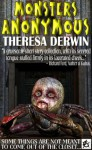 Monsters Anonymous - Theresa Derwin