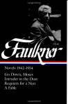 Novels, 1942-1954 - Joseph Blotner, William Faulkner, Noel Polk