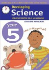 Developing Science - Christine Moorcroft