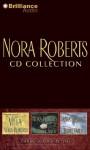 Nora Roberts Collection: The Villa, Midnight Bayou, Three Fates - Various, Nora Roberts
