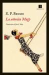 La señorita Mapp - E.F. Benson