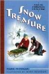 Snow Treasure - Marie McSwigan
