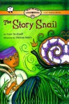 The Story Snail - Anne F. Rockwell