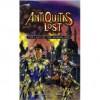 Antiquitas Lost: The Last of the Shamalans - Robert Louis Smith, Michael Carr, Geof Isherwood