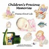 Children's Precious Memories: Poems about Life - Steve Moore