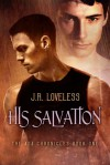 His Salvation - J.R. Loveless
