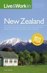 Live & Work in New Zealand - Susan James