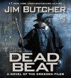 Dead Beat - James Marsters, Jim Butcher