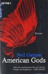 American Gods - Karsten Singelmann, Neil Gaiman