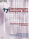 17 Contemporary Christian Hits Volume 3 - Bill Wolaver, Hal Leonard Publishing Corporation