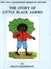 The Story of Little Black Sambo. ILLUSTRATED. (mobi) - Helen Bannerman