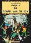 Die Tempel Van Die Son - Hergé