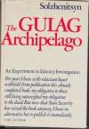 The Gulag Archipelago 1918-1956 I-II - Aleksandr Solzhenitsyn