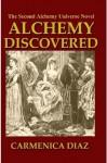 Alchemy Discovered - Carmenica Diaz