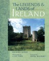 The Legends & Lands of Ireland - Frank McCourt, Richard Marsh, Elan Penn