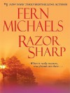 Razor Sharp (Sisterhood, #14) - Fern Michaels