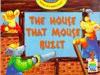 The House That Mouse Built - Paul Mann, Jill Newton
