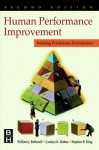 Human Performance Improvement: Building Practitioner Competence - William J. Rothwell
