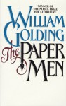 The Paper Men - William Golding