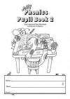 Jolly Phonics Pupil: Bk. 2 - Sara Wernham, Sue Lloyd
