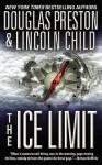 Ice Limit The (Glassbook) - Douglas Preston, Lincoln Child