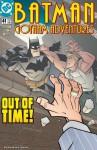 Batman: Gotham Adventures #41 - Scott Peterson, Tim Levins