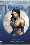 Fathom Volume 3 (Michael Turner's Fathom) - J.T. Krul, John Starr, Sal Regla, Alé Garza, Michael Layne Turner