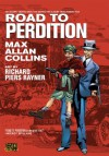 Road to Perdition - Max Allan Collins, Richard Piers Rayner