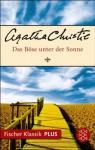 Das Böse unter der Sonne: Roman (Fischer Klassik PLUS) (German Edition) - Ursula Gail, Agatha Christie