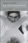 La metamorfosi - Franz Kafka, Joan Fontcuberta, Luis Scafati