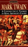 A Connecticut Yankee in King Arthur's Court - Mark Twain, Edmund Reiss