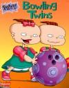 Bowling Twins (Rugrats) - Kitty Richards