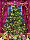Trim a Victorian Christmas Tree - Darcy May
