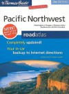 Pacific Northwest Road Atlas - Rand McNally