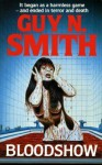 Bloodshow - Guy N. Smith