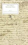Jane Austen's Manuscript Works (Broadview Editions) - Peter Sabor, Linda Bree, Jane Austen