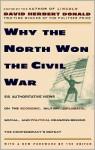 Why the North Won the Civil War - David Herbert Donald