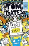 Best Book Day Ever! [so far] - Liz Pichon