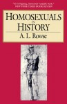 Homosexuals in History - A.L. Rowse